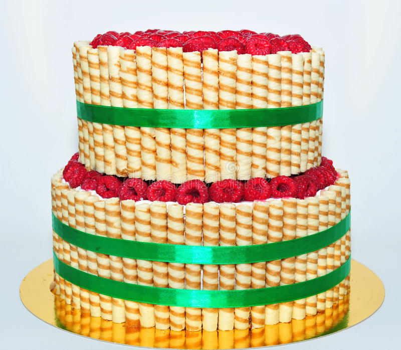 Baked And Delicious Decorated Cakes And Sweets