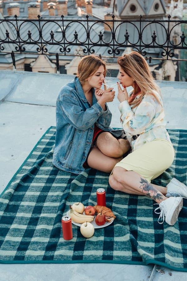 Videos young girls smoking Watch: A