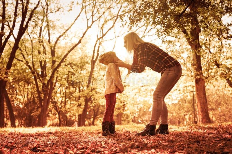 Ty jesteś mój małą dziewczynką obraz stock