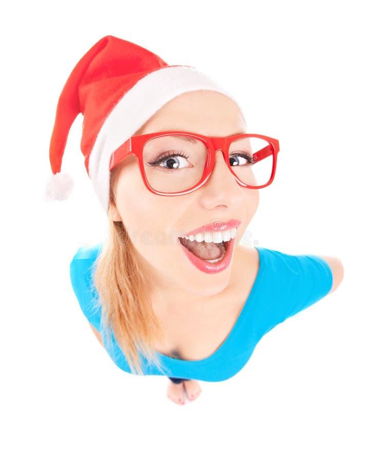 Ty kupowałeś kupującego twój Bożenarodzeniowi prezenty? zdjęcia stock