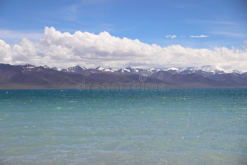 Tybet Chiny obraz royalty free