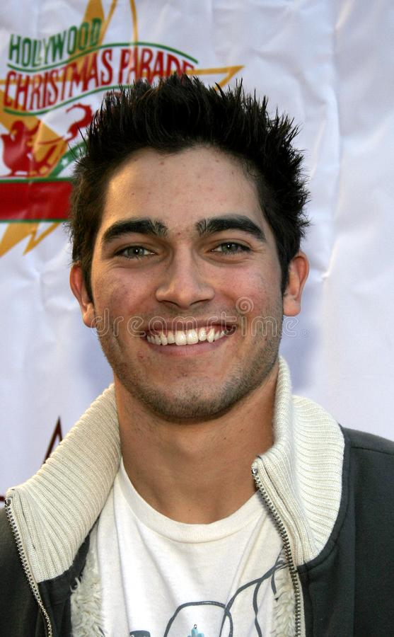 Tyler Hoechlin fotos de stock royalty free