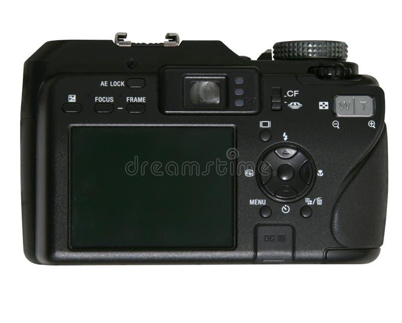 tylna kamera obraz stock