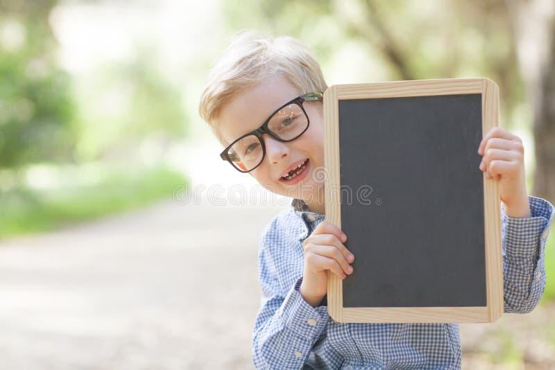 tylna koncepcji do szkoły zdjęcia stock