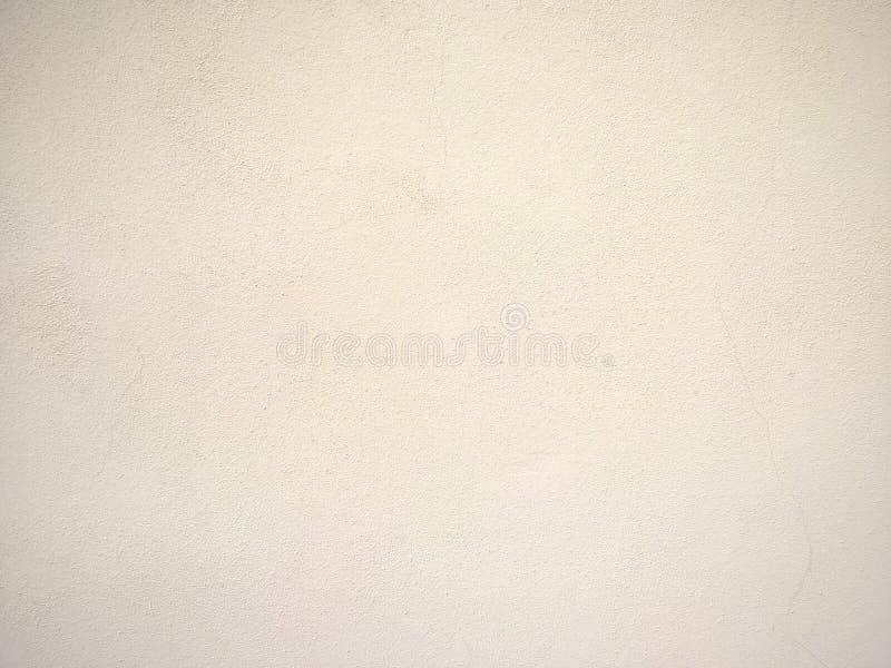 Tynku Popielatego bielu ściany tekstury Dekoracyjny Bezszwowy tło zdjęcia royalty free