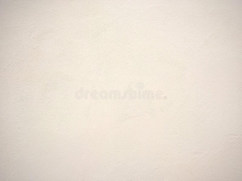 Tynku Popielatego bielu ściany tekstury Dekoracyjny Bezszwowy tło obrazy royalty free