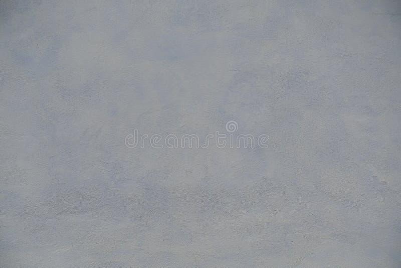 Tynku zmroku Popielatej ściany tekstury Dekoracyjny Bezszwowy tło obraz royalty free