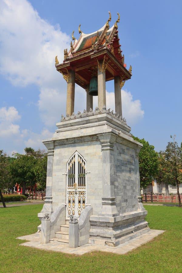 Type thaï de beffroi photos libres de droits
