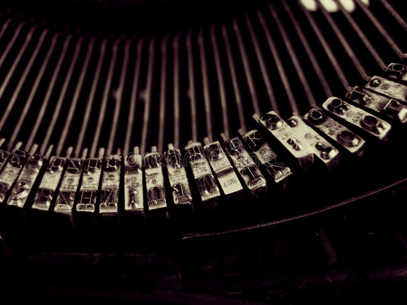 Type Writer Keys Free Public Domain Cc0 Image