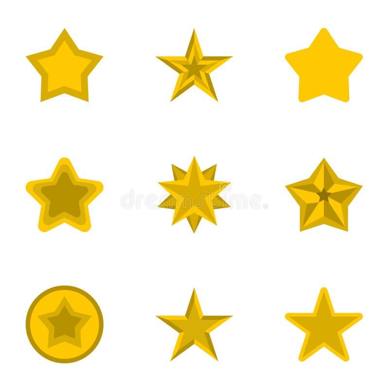 Types Stars Stock Illustrations – 688 Types Stars Stock Illustrations,  Vectors & Clipart - Dreamstime