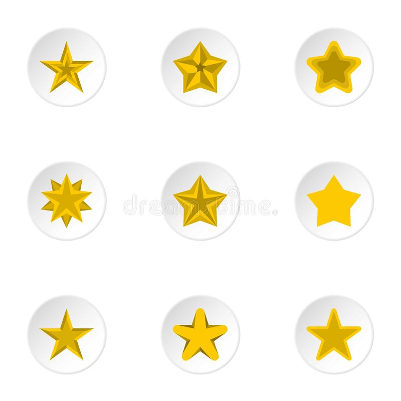 Image Of Black Star Clipart - Star Shape Clipart Black And White, HD Png  Download , Transparent Png Image - PNGitem