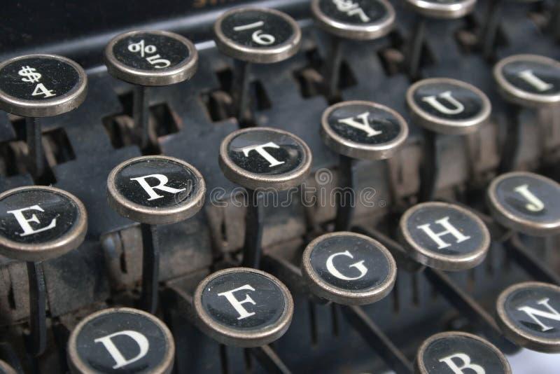 Download Typewriter stock photo. Image of antiquity, black, novel - 3094288