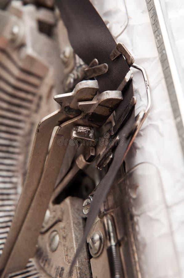 Free Typewriter Detail Stock Photography - 23820012