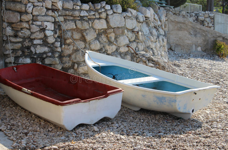 Download Typical Croatian Boats Stock Photos - Image: 27979893