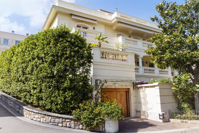 Big Luxury House In MonacoFrance