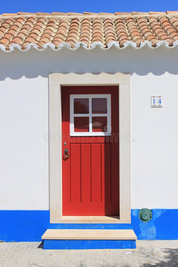 Download Typical Portuguese house stock photo. Image of europe - 19968250