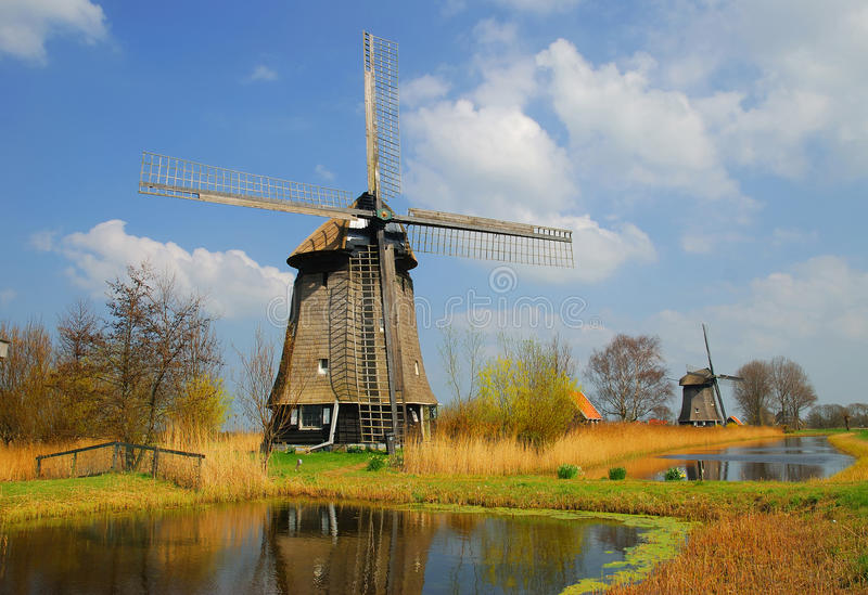Download Typical netherlands stock photo. Image of picturesque - 22520868