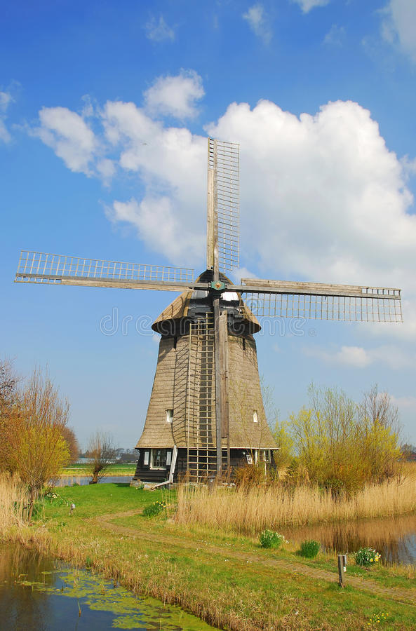 Download Typical netherlands stock photo. Image of netherland - 23417156