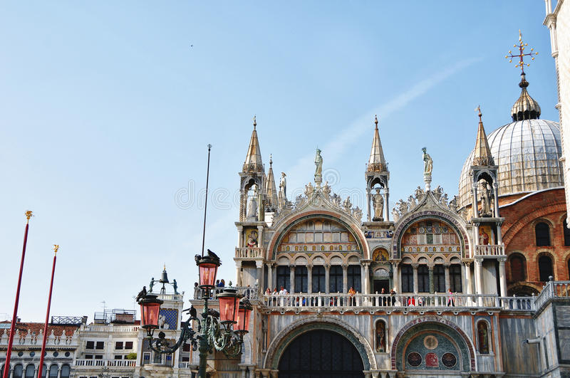 Download Typical Photo Of Venice City Stock Photo - Image: 24810372