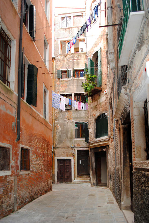 A Typical Venetian View