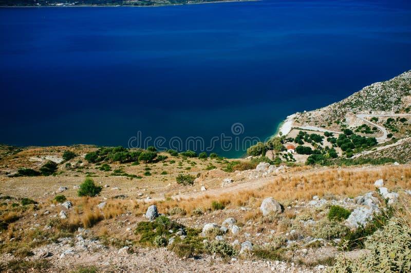 Greece - Kefalonia - Ionian Sea 5 stock photos