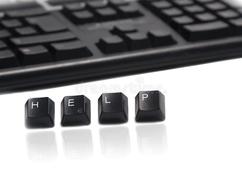 Download Typing help stock photo. Image of danger, typing, black - 15039326