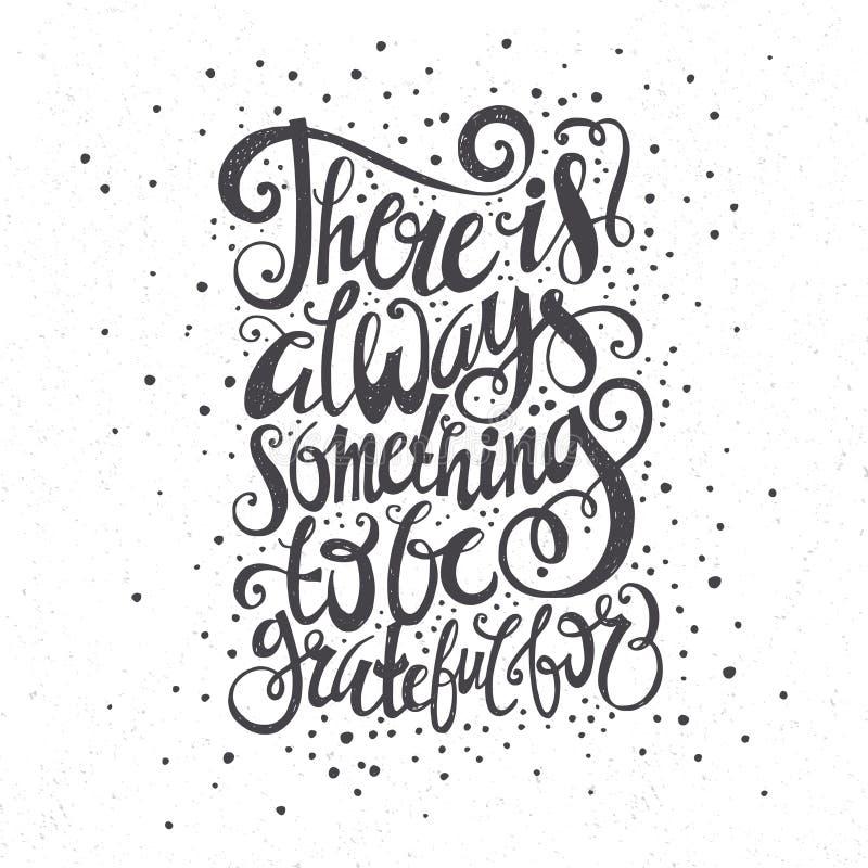 Typografiaffisch stock illustrationer