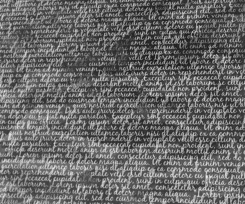 Download Typography Background Texture Stock Photography - Image: 27896942