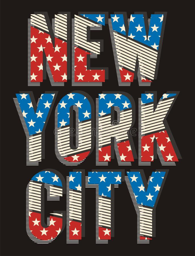Download retro new york city vectors stock vector illustration of apparel america