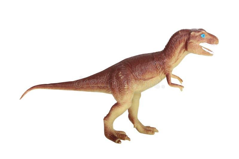 Tyrannosaurus image libre de droits