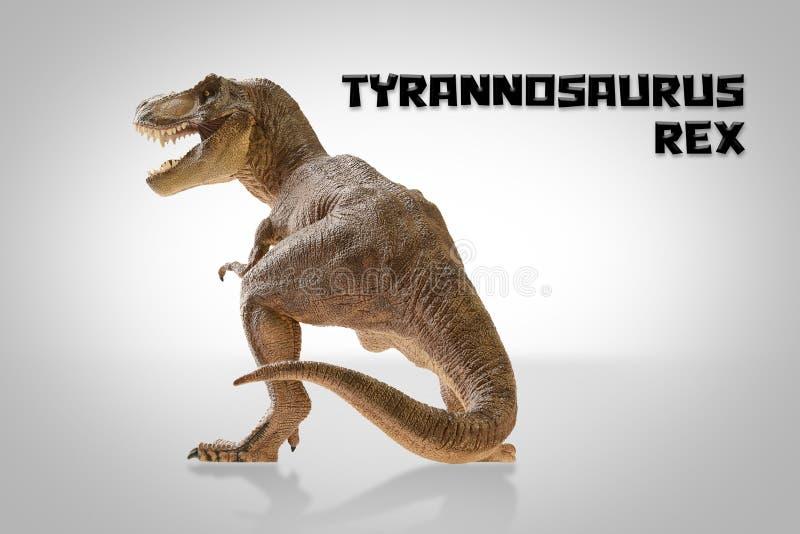 Tyrannosaurus Rex ilustracji