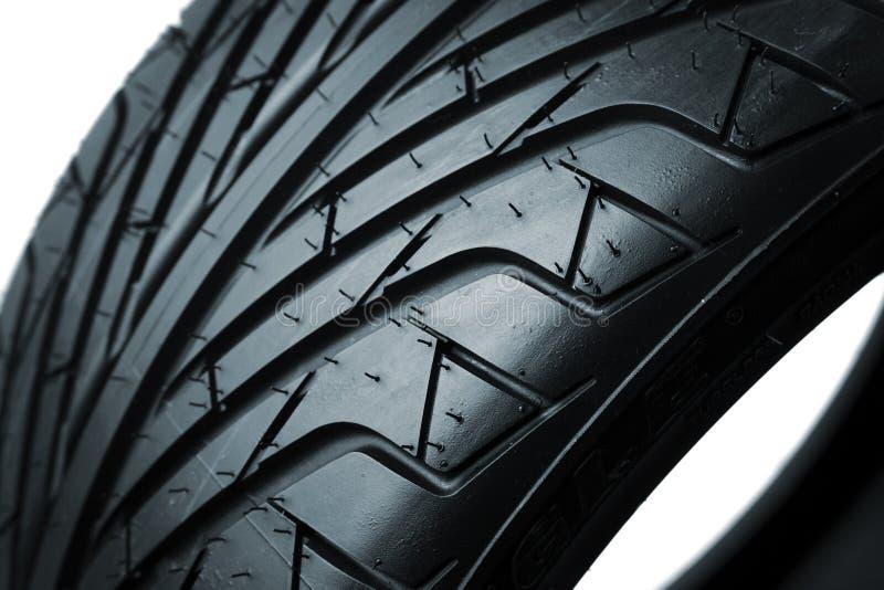 Tyre royalty free stock photo