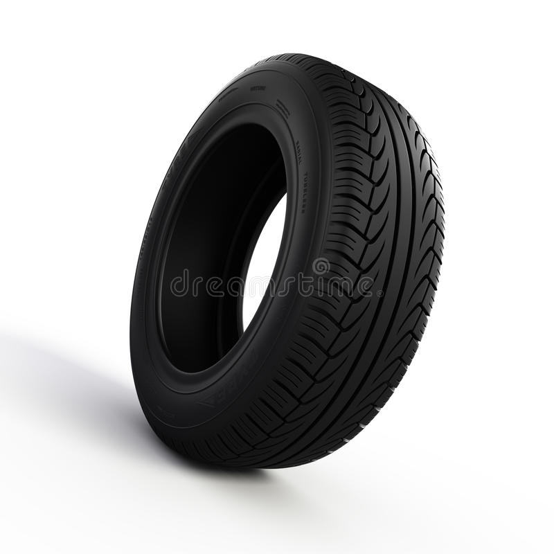 Download Tyre stock illustration. Image of competition, automobile - 15978546