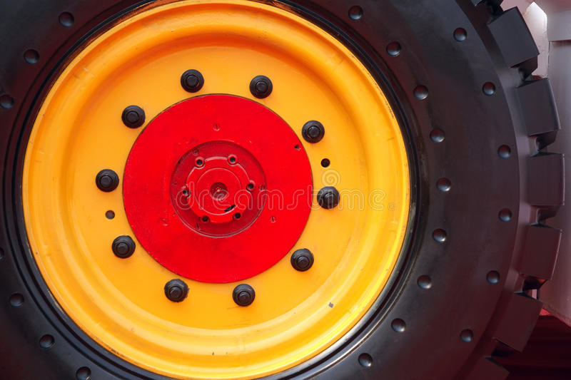 Download Tyre stock image. Image of tyre, cartwheel, carriage - 26737047