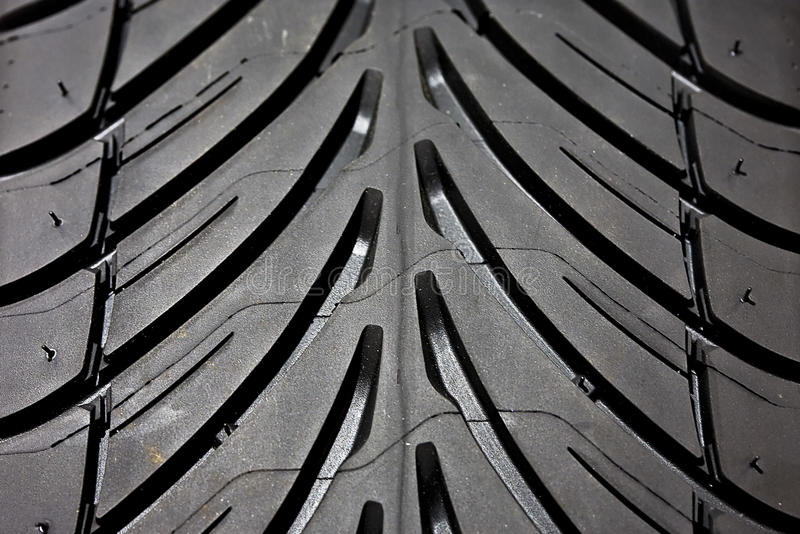 Download Tyre Detail Stock Image - Image: 13441221