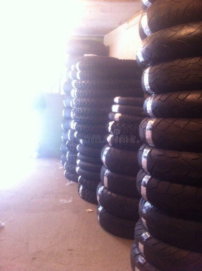 tyres στοκ εικόνα με δικαίωμα ελεύθερης χρήσης