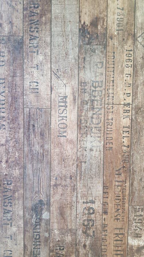 Uísque de madeira imagem de stock