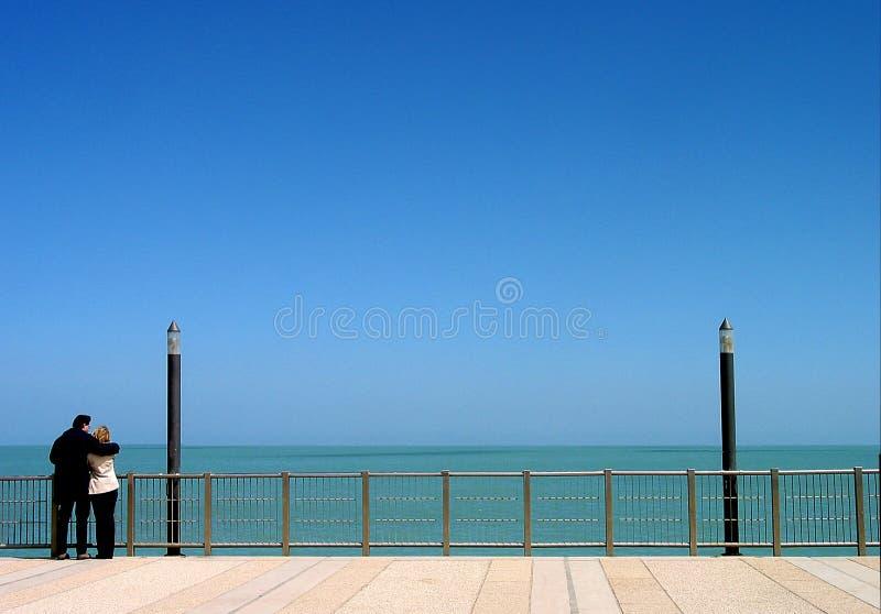uściski morza obrazy royalty free