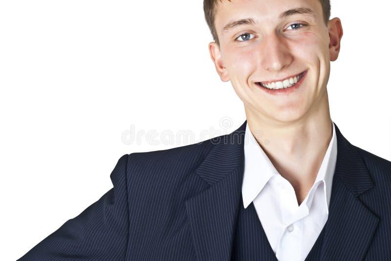 Uśmiech obrazy royalty free
