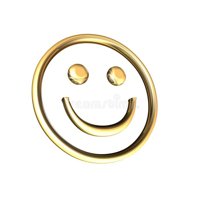 uśmiech. ilustracja wektor