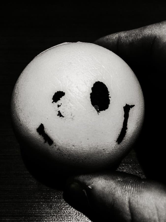 Uśmiech dla wszystko obrazy stock