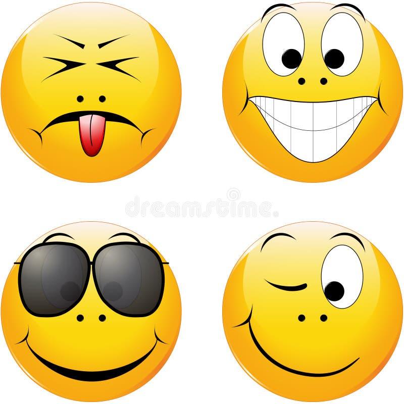 uśmiechnięta
