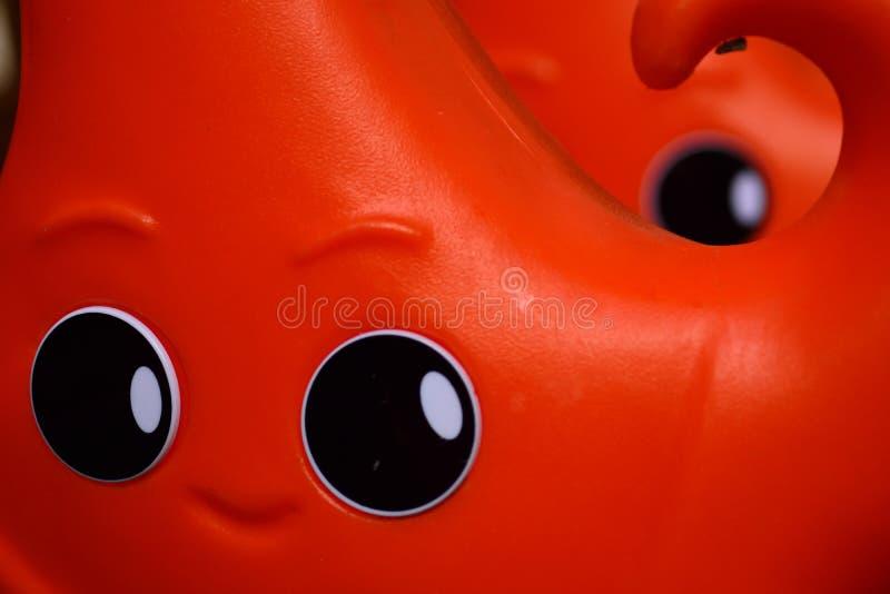 Uśmiechnięta zabawka zdjęcia royalty free
