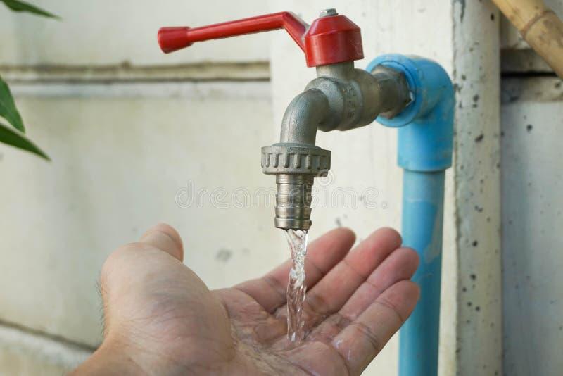 Używa wodę ekonomiczne zdjęcia royalty free