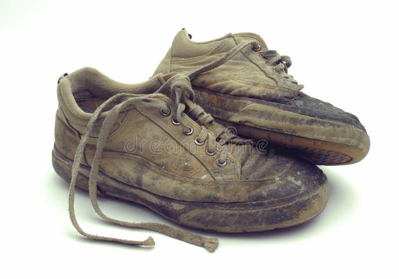 używając obuwia obrazy royalty free