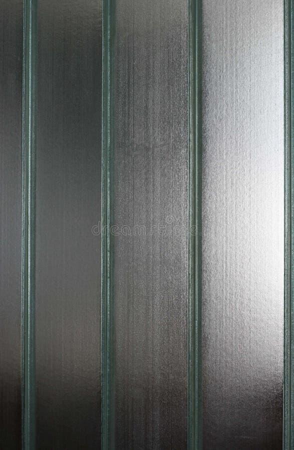 U形玻璃 免版税库存照片