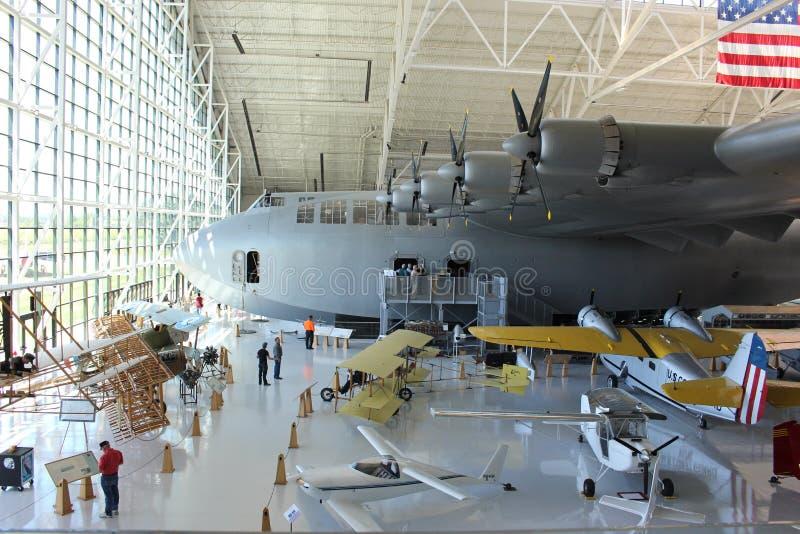 U Πολεμικά αεροσκάφη πολεμικής αεροπορίας του S στοκ εικόνα με δικαίωμα ελεύθερης χρήσης