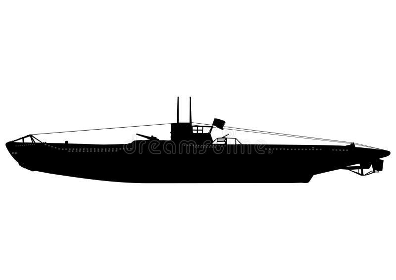 U- barco