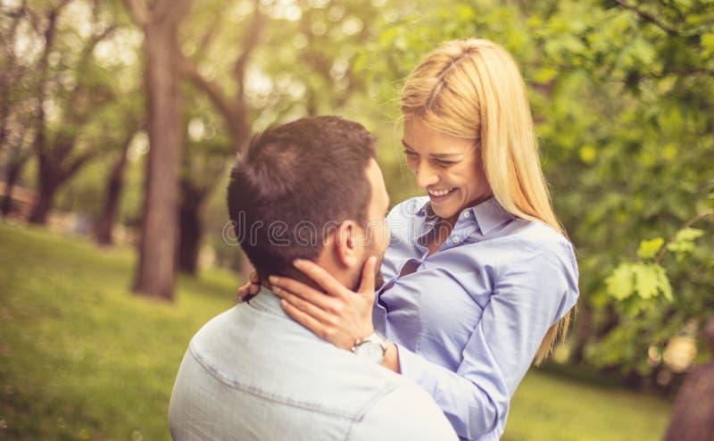 U bent het deel van mijn leven dat ik miste stock afbeeldingen