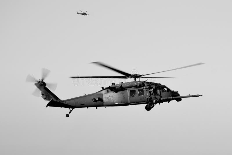 U.S. Army - Black Hawk UH-60G 2 Editorial Stock Photo